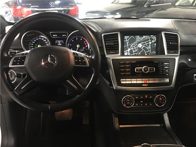2015 Mercedes-Benz M-Class  (Stk: 5626) in North York - Image 17 of 30
