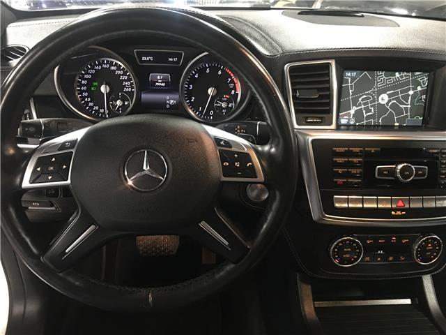 2015 Mercedes-Benz M-Class  (Stk: 5626) in North York - Image 18 of 30