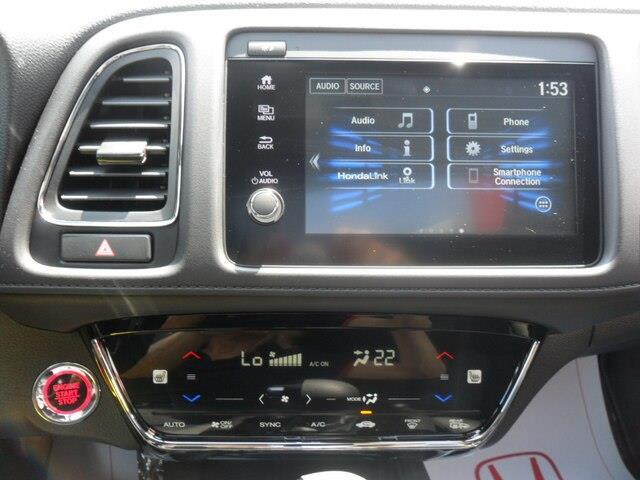 2019 Honda HR-V Sport (Stk: 10633) in Brockville - Image 3 of 26