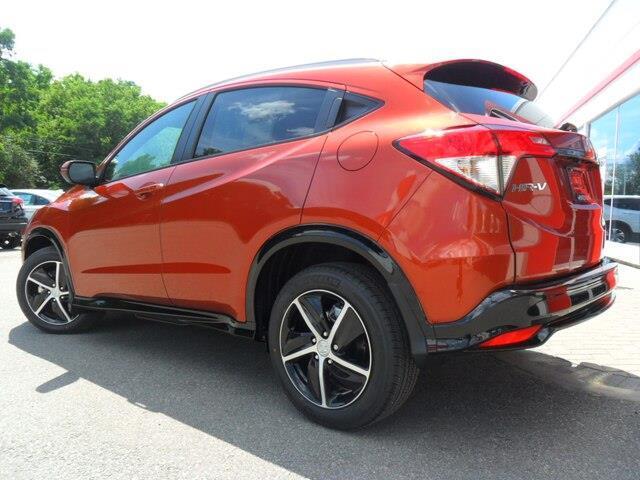 2019 Honda HR-V Sport (Stk: 10633) in Brockville - Image 6 of 26