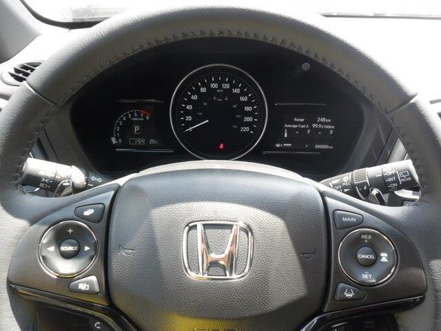 2019 Honda HR-V Sport (Stk: 10633) in Brockville - Image 11 of 26