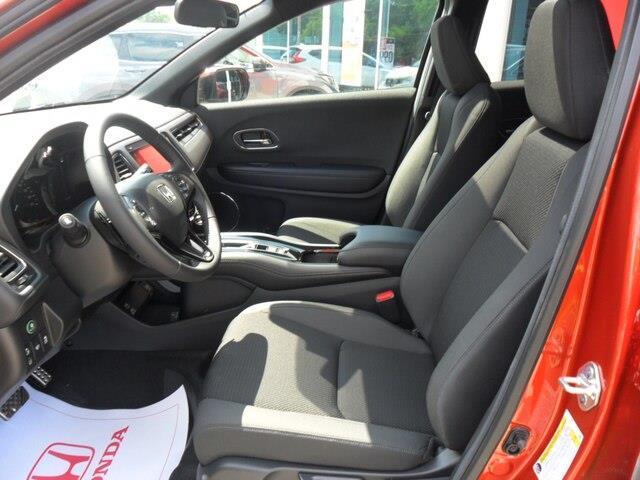 2019 Honda HR-V Sport (Stk: 10633) in Brockville - Image 15 of 26