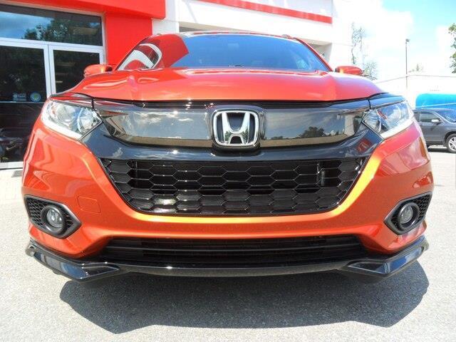 2019 Honda HR-V Sport (Stk: 10633) in Brockville - Image 18 of 26