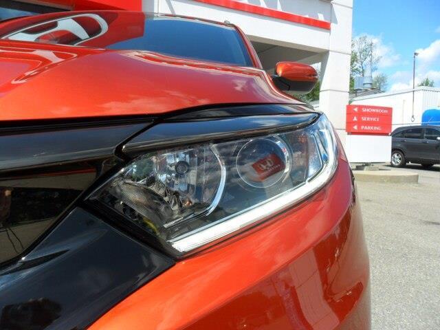 2019 Honda HR-V Sport (Stk: 10633) in Brockville - Image 20 of 26