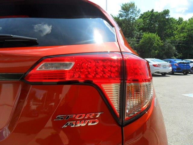 2019 Honda HR-V Sport (Stk: 10633) in Brockville - Image 26 of 26