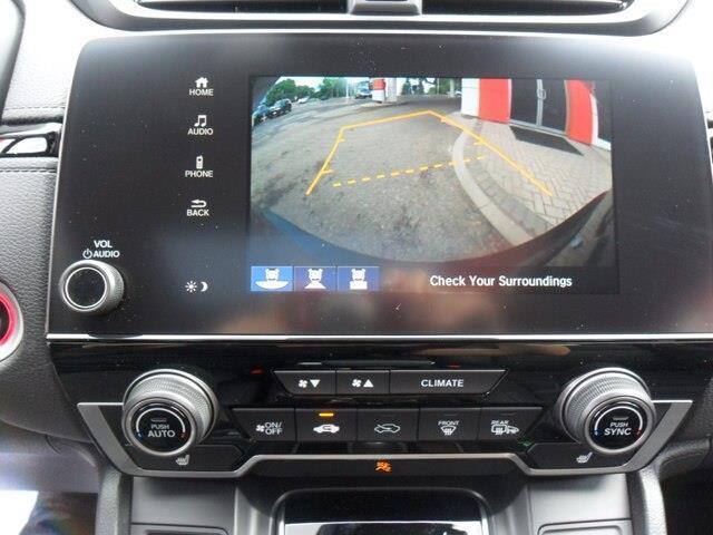 2019 Honda CR-V EX-L (Stk: 10641) in Brockville - Image 2 of 23