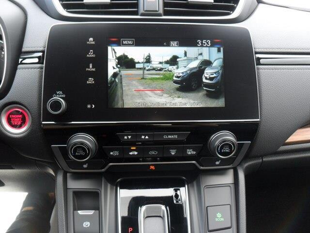 2019 Honda CR-V EX-L (Stk: 10641) in Brockville - Image 3 of 23