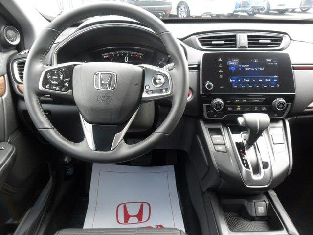 2019 Honda CR-V EX-L (Stk: 10641) in Brockville - Image 9 of 23