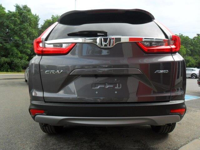 2019 Honda CR-V EX-L (Stk: 10641) in Brockville - Image 18 of 23