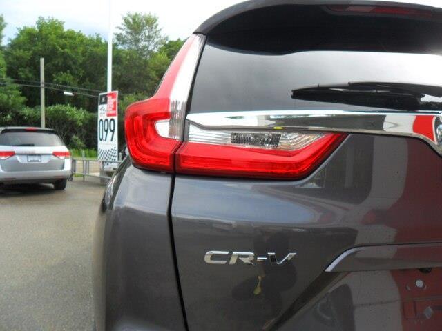 2019 Honda CR-V EX-L (Stk: 10641) in Brockville - Image 22 of 23