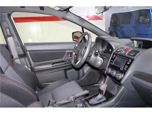2018 Subaru WRX Base (Stk: 298965S) in Markham - Image 17 of 26