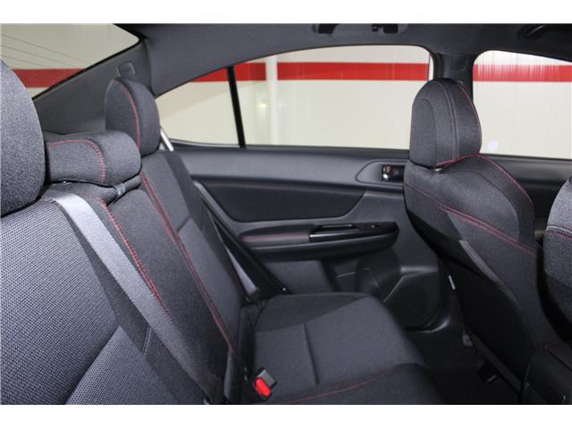 2018 Subaru WRX Base (Stk: 298965S) in Markham - Image 21 of 26