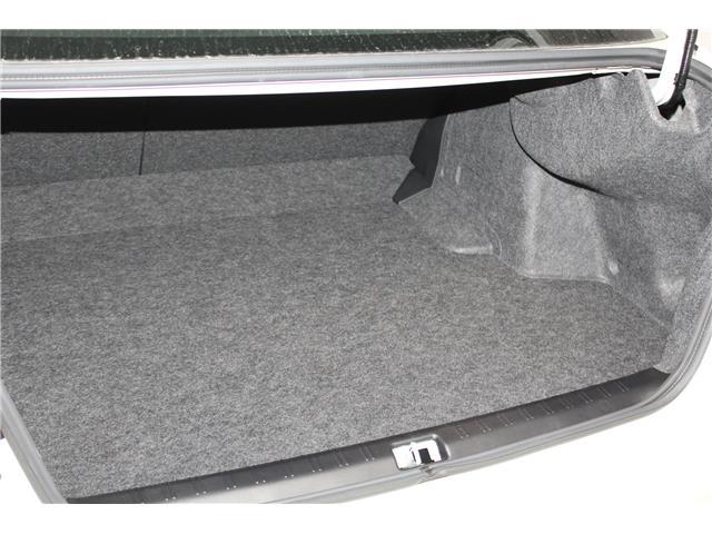 2018 Subaru WRX Base (Stk: 298965S) in Markham - Image 24 of 26