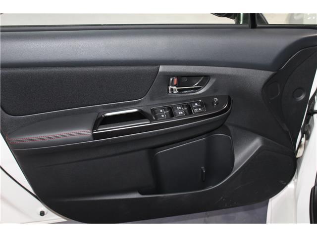 2018 Subaru WRX Base (Stk: 298965S) in Markham - Image 6 of 26