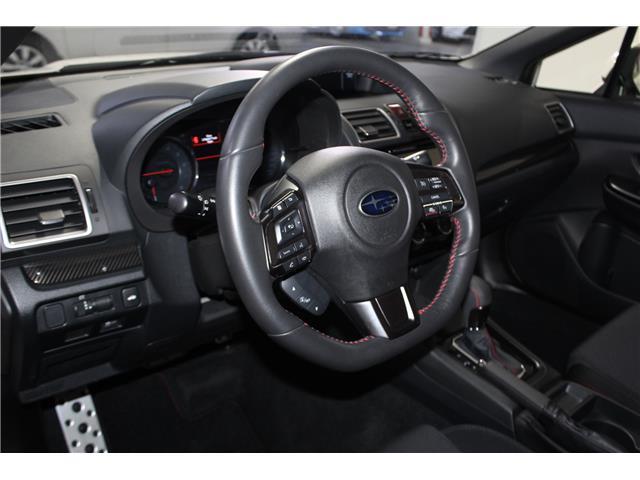 2018 Subaru WRX Base (Stk: 298965S) in Markham - Image 9 of 26