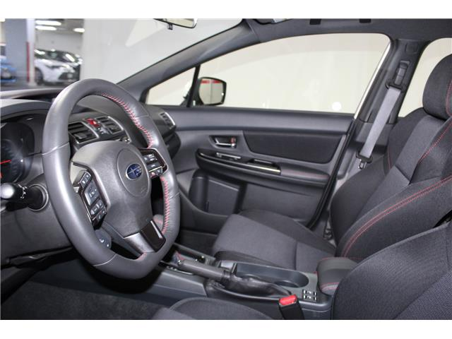 2018 Subaru WRX Base (Stk: 298965S) in Markham - Image 8 of 26