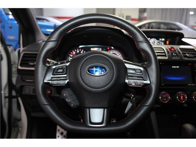 2018 Subaru WRX Base (Stk: 298965S) in Markham - Image 10 of 26
