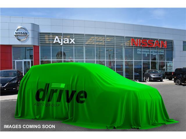 2019 Nissan Rogue SV (Stk: P4217CV) in Ajax - Image 1 of 1