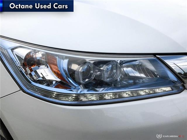 2014 Honda Accord Hybrid Touring (Stk: ) in Scarborough - Image 8 of 25