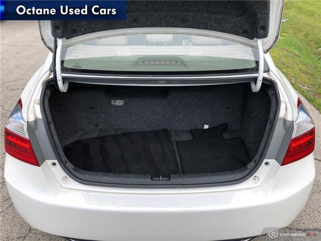 2014 Honda Accord Hybrid Touring (Stk: ) in Scarborough - Image 12 of 25