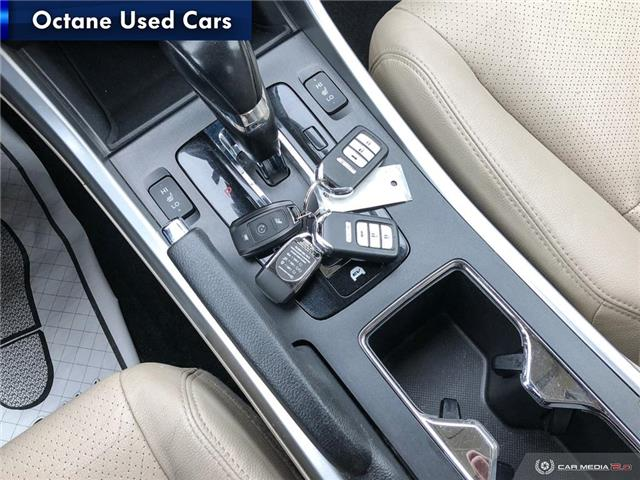 2014 Honda Accord Hybrid Touring (Stk: ) in Scarborough - Image 18 of 25