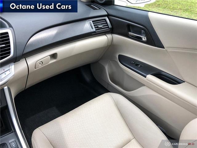 2014 Honda Accord Hybrid Touring (Stk: ) in Scarborough - Image 25 of 25