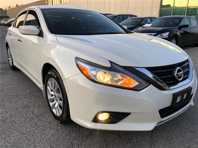 2016 Nissan Altima 2.5 S (Stk: ) in Concord - Image 3 of 17