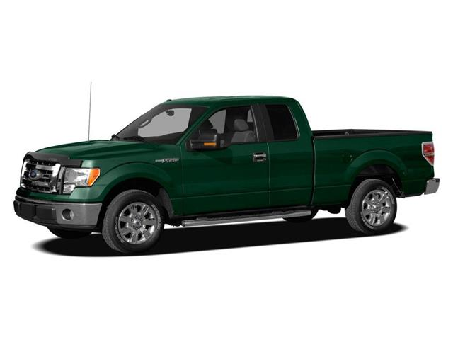 2012 Ford F-150 XLT (Stk: 19919) in Chatham - Image 1 of 2