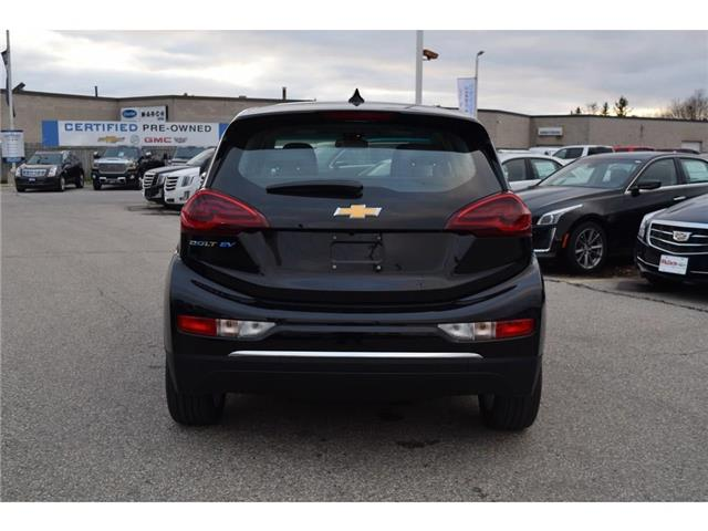 2019 Chevrolet Bolt EV LT (Stk: 110650) in Milton - Image 2 of 15