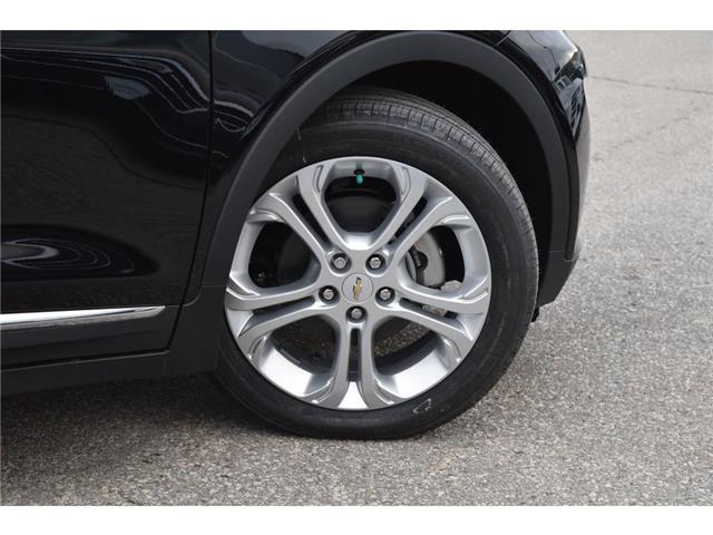 2019 Chevrolet Bolt EV LT (Stk: 110650) in Milton - Image 4 of 15
