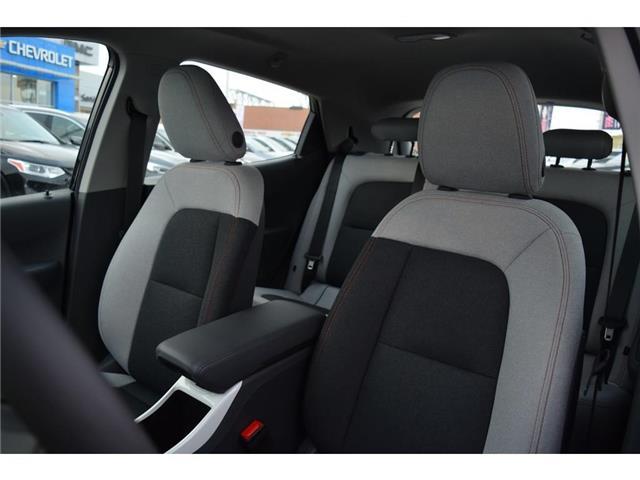 2019 Chevrolet Bolt EV LT (Stk: 110650) in Milton - Image 6 of 15