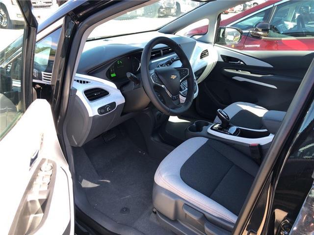 2019 Chevrolet Bolt EV LT (Stk: 110650) in Milton - Image 10 of 15