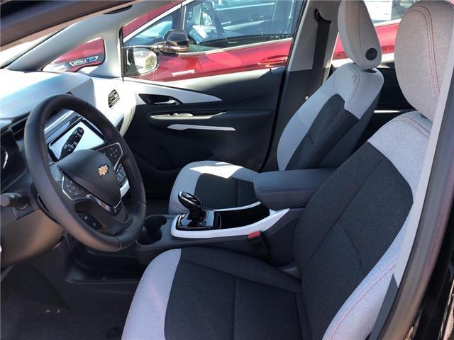 2019 Chevrolet Bolt EV LT (Stk: 110650) in Milton - Image 11 of 15