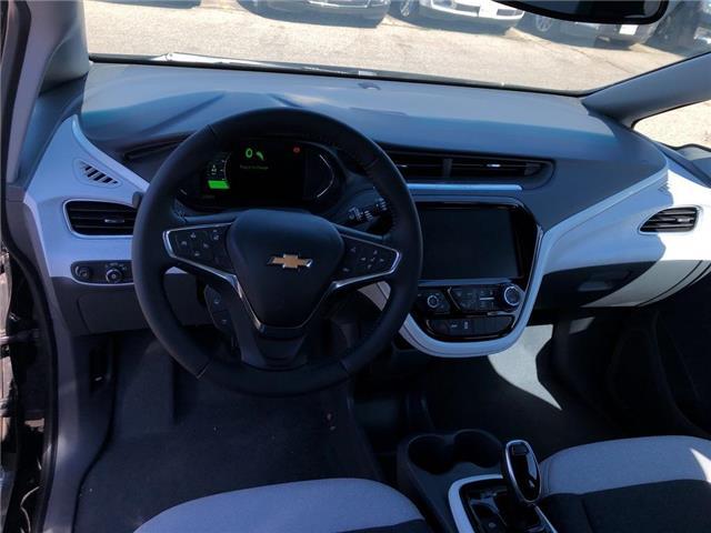 2019 Chevrolet Bolt EV LT (Stk: 110650) in Milton - Image 13 of 15