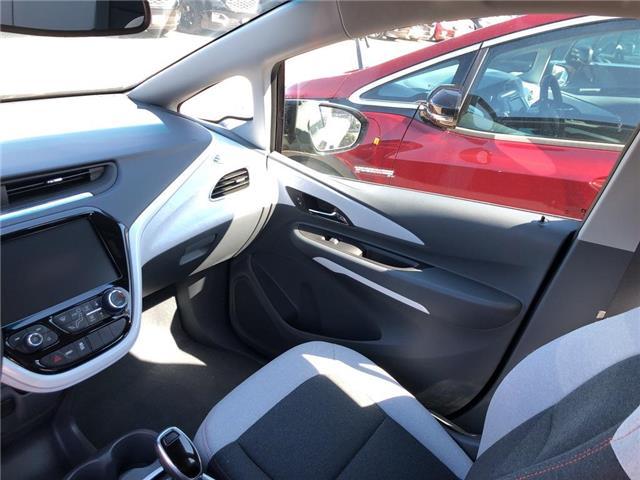 2019 Chevrolet Bolt EV LT (Stk: 110650) in Milton - Image 14 of 15
