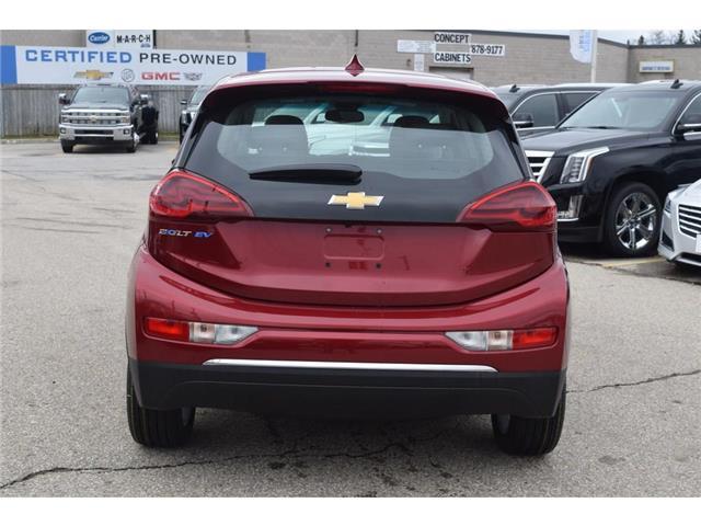 2019 Chevrolet Bolt EV LT (Stk: 118980) in Milton - Image 2 of 15