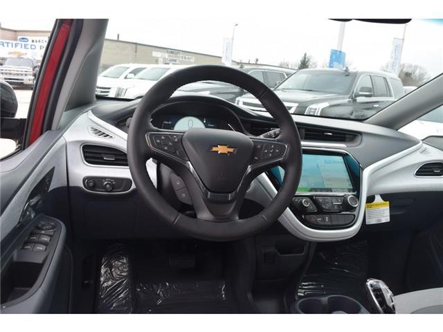 2019 Chevrolet Bolt EV LT (Stk: 118980) in Milton - Image 5 of 15