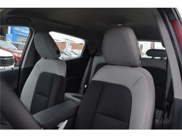 2019 Chevrolet Bolt EV LT (Stk: 118980) in Milton - Image 6 of 15