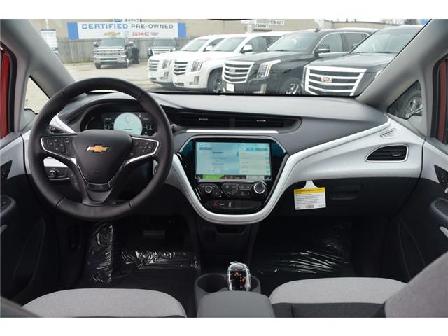 2019 Chevrolet Bolt EV LT (Stk: 118980) in Milton - Image 7 of 15
