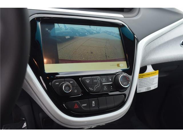 2019 Chevrolet Bolt EV LT (Stk: 118980) in Milton - Image 8 of 15