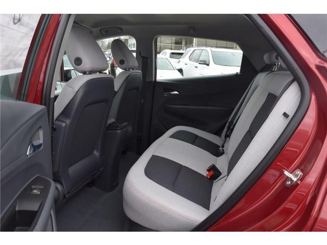 2019 Chevrolet Bolt EV LT (Stk: 118980) in Milton - Image 9 of 15