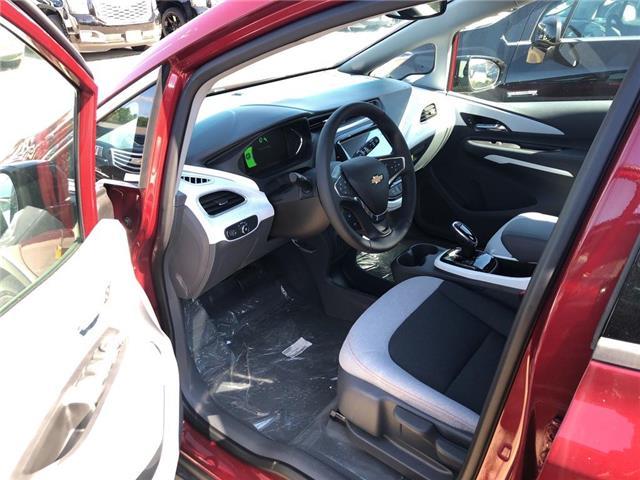 2019 Chevrolet Bolt EV LT (Stk: 118980) in Milton - Image 10 of 15