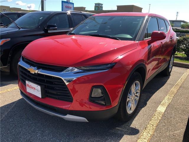 2019 Chevrolet Blazer 3.6 (Stk: 685731) in Milton - Image 1 of 10
