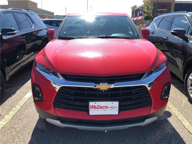 2019 Chevrolet Blazer 3.6 (Stk: 685731) in Milton - Image 2 of 10