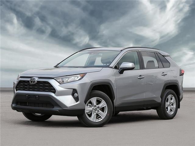 2019 Toyota RAV4 XLE (Stk: 9RV859) in Georgetown - Image 1 of 23
