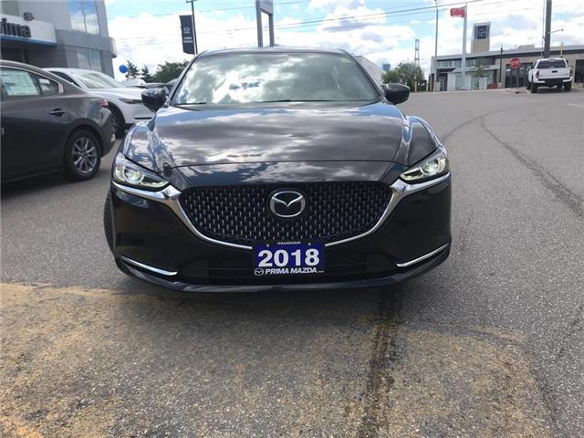 2018 Mazda MAZDA6 Signature (Stk: 18-789) in Woodbridge - Image 2 of 23