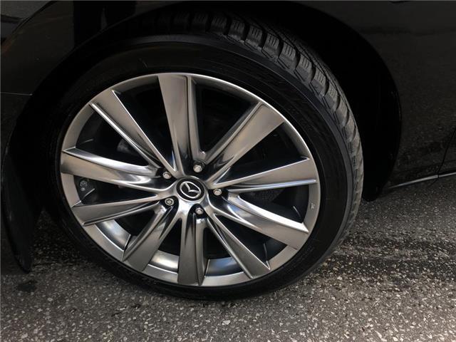 2018 Mazda MAZDA6 Signature (Stk: 18-789) in Woodbridge - Image 8 of 23
