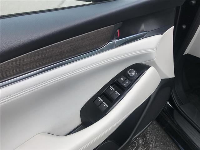 2018 Mazda MAZDA6 Signature (Stk: 18-789) in Woodbridge - Image 11 of 23