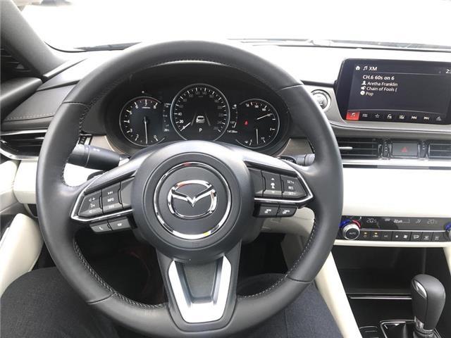 2018 Mazda MAZDA6 Signature (Stk: 18-789) in Woodbridge - Image 13 of 23