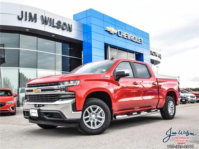 2019 Chevrolet Silverado 1500 LT (Stk: 2019749) in Orillia - Image 1 of 19